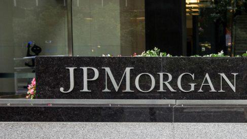 JP Morgan (Foto: GETTY).