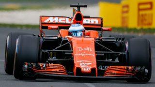La ruptura entre McLaren y Honda ha supuesto un alivio para ambas partes, y es que según parece las diferencias entre ambos eran ya irreconciliables. (Getty)