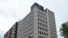 Oficinas de Madrid
