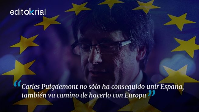 Europa lo tiene claro: unidos somos más fuertes