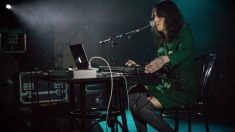 Elysia Crampton es el plato fuerte del 'She Makes Noise' 2017 en La Casa Encendida.