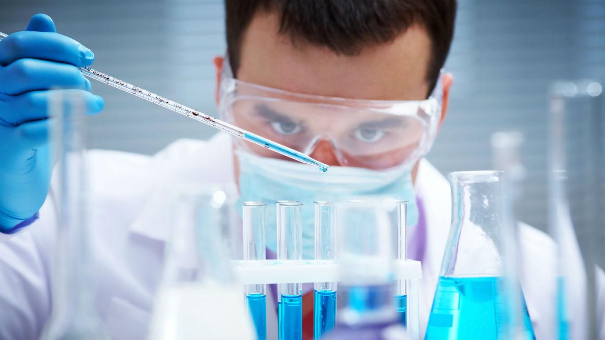 Una Cataluña independiente perdería más de 10.000 millones anuales en exportaciones químicas (Foto:iStock)