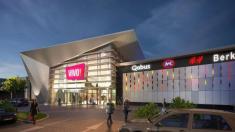 Centro comercial Vivo en Polonia