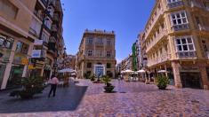 Centro de Murcia (Flickr)