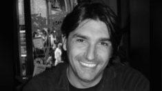 Fernando Arellano, creador de Fernando Mittelmeer (Foto:Fernando Arellano)