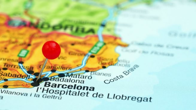 Cataluña-Barcelona