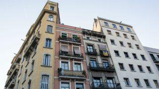 El sector inmobiliario registra un aumento de las anulaciones de compras por la crisis en Cataluña (Foto:iStock)