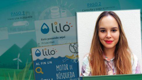 Mertitxell Vañó, fundadora de Lilo España