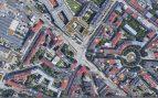 Varios heridos por un ataque con cuchillo en el centro de Múnich
