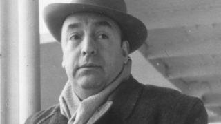Pablo Neruda. (Foto: Getty)