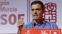 El secretario general del PSOE este sábado respalda la aplicación del 155