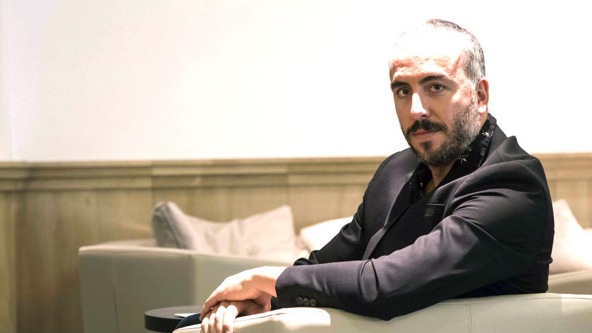 David Pareja, director del documental 'Indestructible' (Foto: Efe).