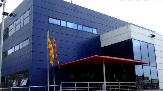mossos hospitalet