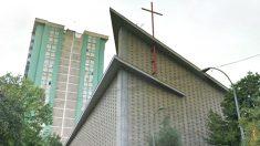 Parroquia del Cristo de la Victoria de Vigo (Foto: 'Contando Estrellas')