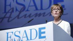 Eugenia Bieto, directora general de ESADE Business School (Foto. ESADE)
