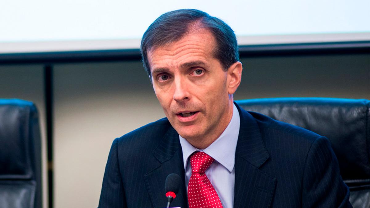 Jordi Canals, profesor de Economía de IESE y exdirector general de la escuela de negocios (Foto:IESE)