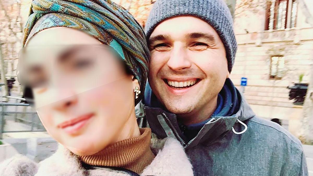 El hacker ruso detenido en España con orden de extradición a EEUU, Stanislav Lisov.