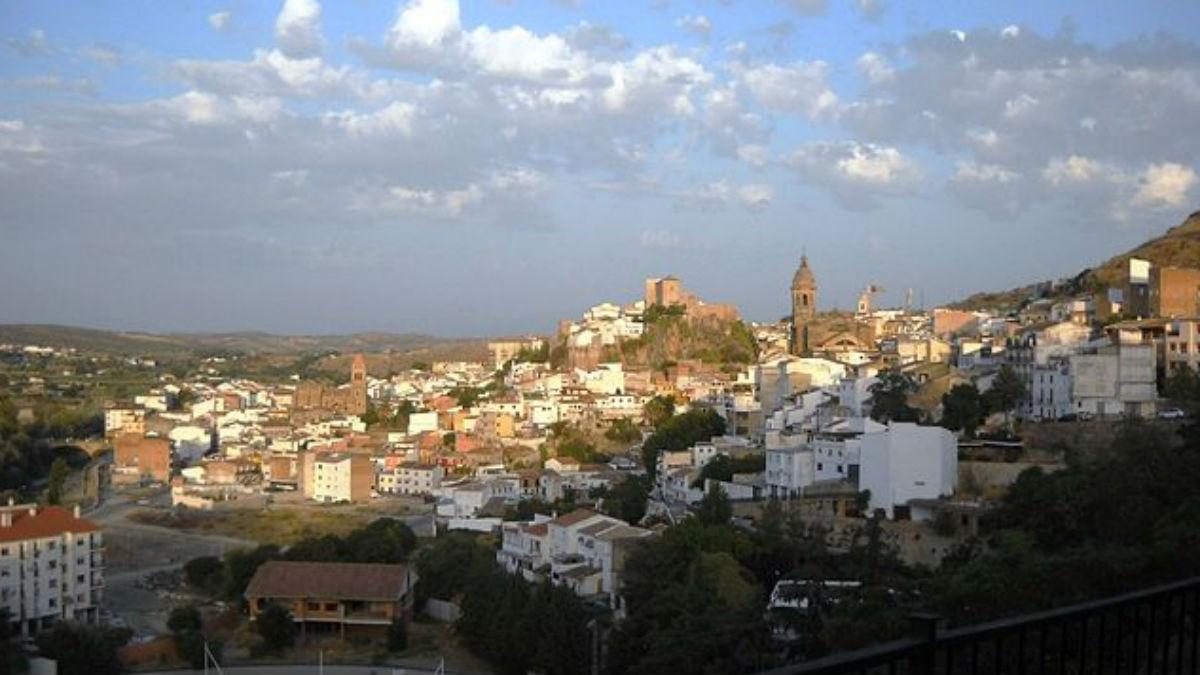 Loja (Granada).