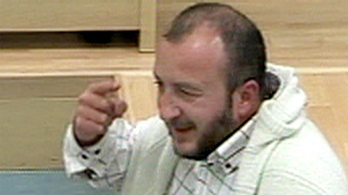 Luis José Galán, alias 'Yusuf'. (Foto: EFE)