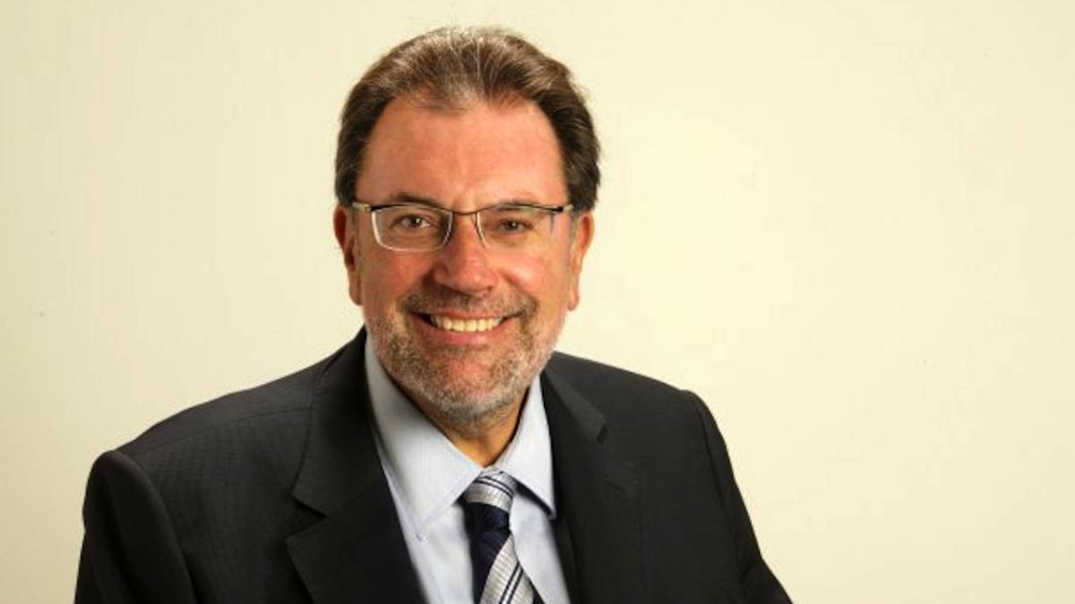 El senador del PDeCAT Josep Lluís Cleries.