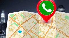 Las claves para compartir la ubicación a tiempo real de Whatsapp