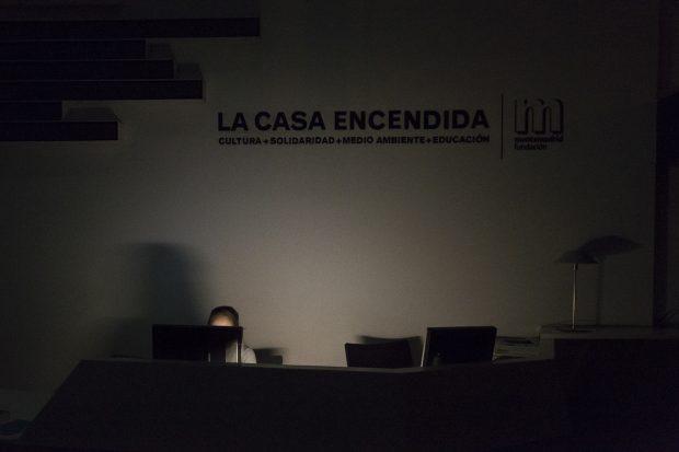 El festival 'She Makes Noise' se celebró por tercera vez en La Casa Encendida de Madrid. Foto: Patricia Nieto Madroñero