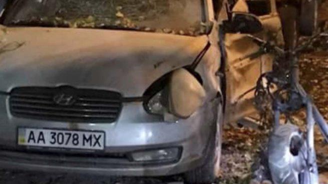 Un diputado ucraniano herido por una explosión en Kiev