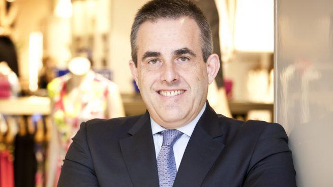 Víctor del Pozo, CEO de El Corte Inglés