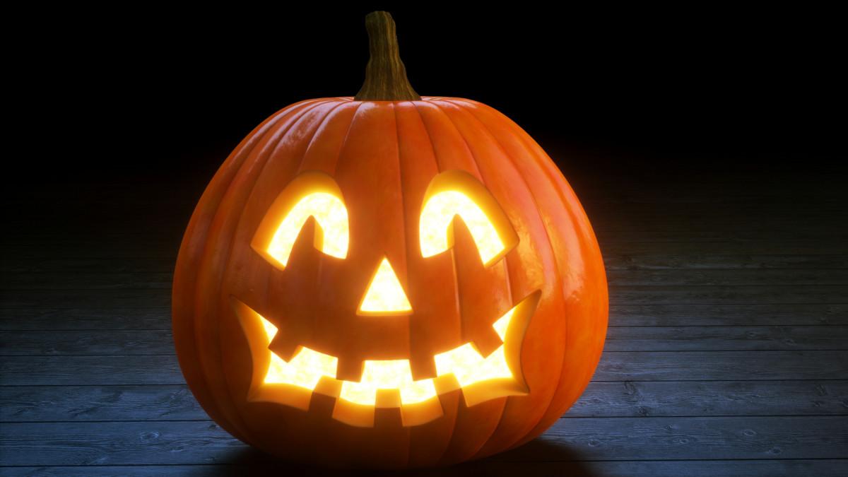calabazas en halloween: origen del símbolo de halloween por excelencia