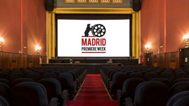 Madrid Premiere Week