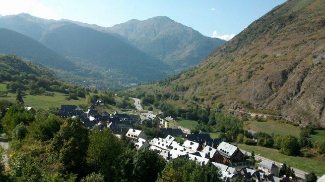 El valle de ar n pide reconocimiento a su autogobierno en - Inmobiliarias valle de aran ...