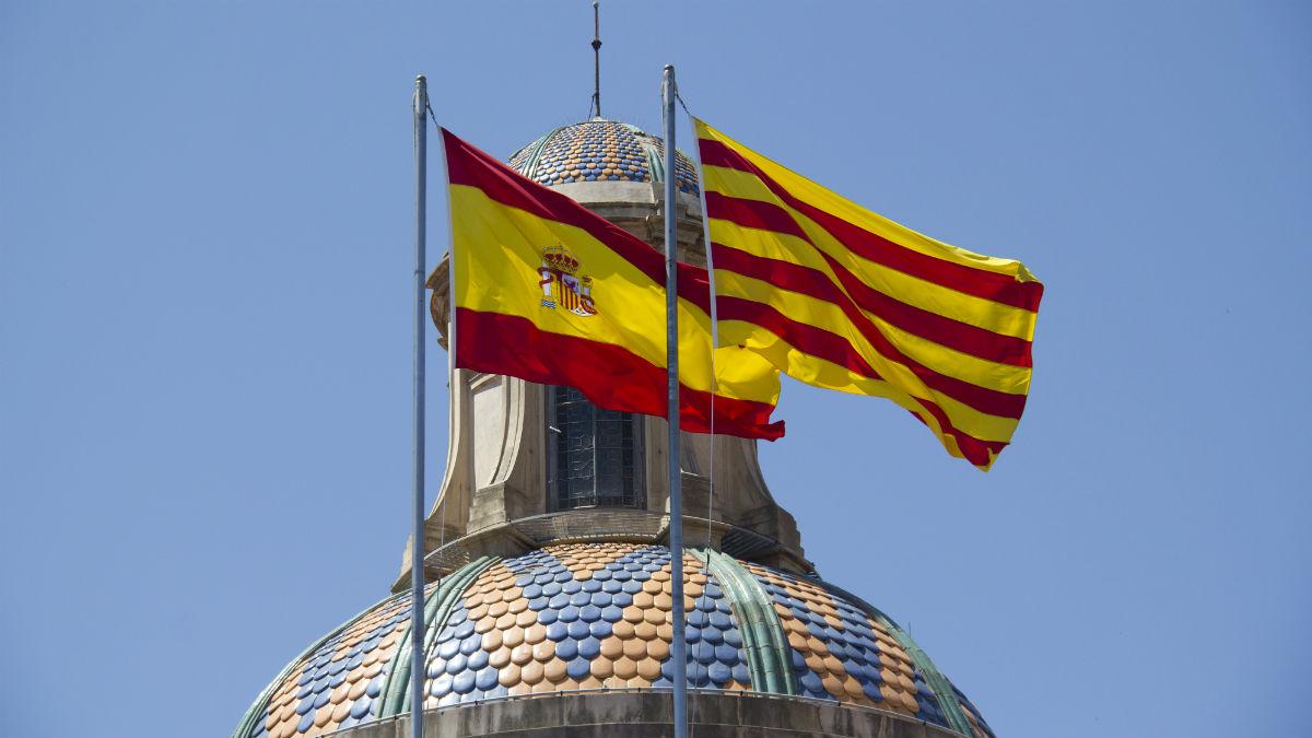 Las empresas en Cataluña (Foto:iStock)