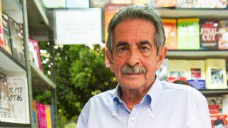 Miguel Ángel Revilla. (Foto: Getty)