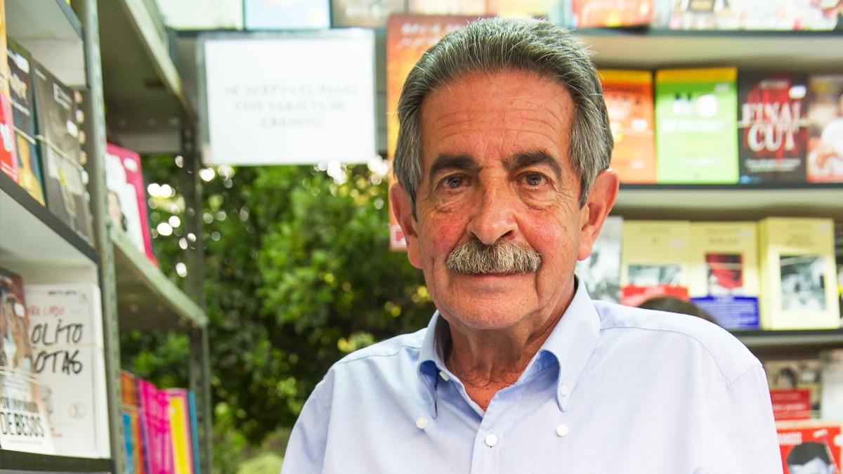 El presidente del Gobierno de Cantabria, Miguel Ángel Revilla. (Foto: Getty)