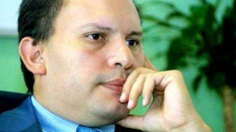 El exviceministro de Energía de Venezuela, Nervis Villalobos