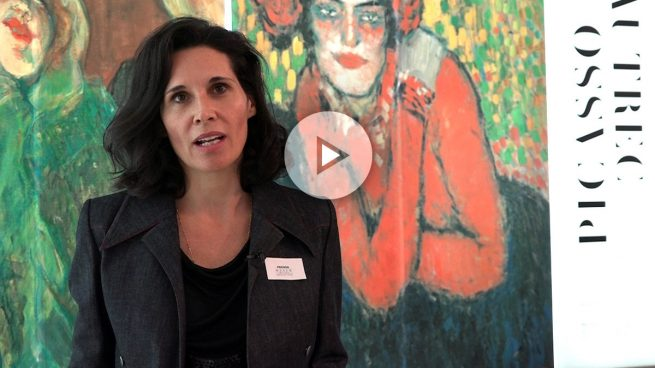Picasso vs Lautrec: dos genios enfrentados en el Thyssen