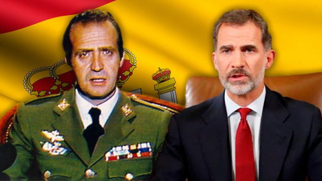 El 23-F de Felipe VI