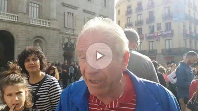 Los catalanes ya ni saben dónde están: OKDIARIO pregunta en Sant Jaume y los independentistas se lían