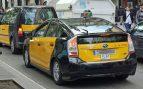 taxistas barcelona