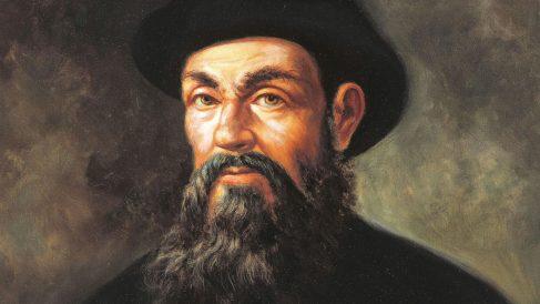 Fernando Magallanes.