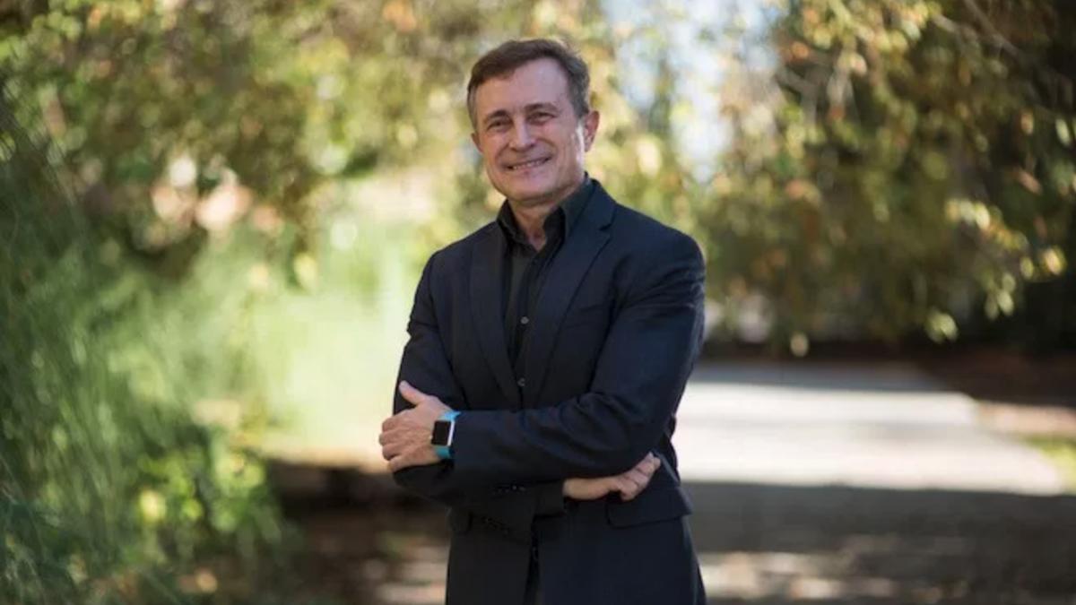 Esteve Almirall, profesor de ESADE (Foto. ESADE)