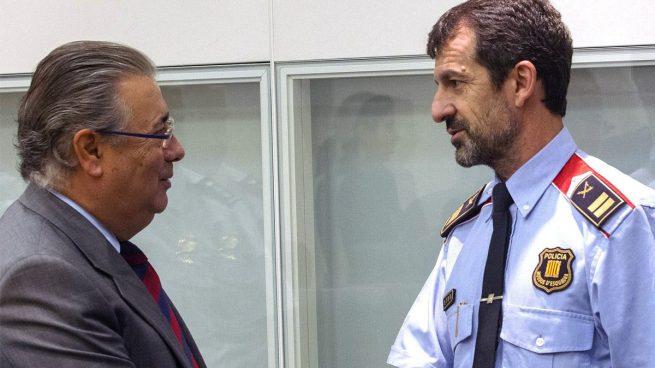 Juan Ignacio Zoido y Ferran López