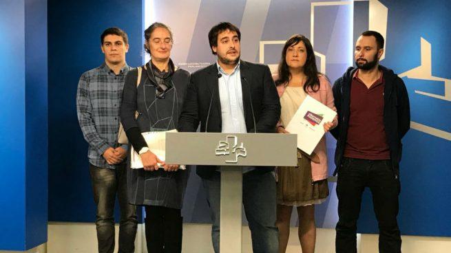 Podemos quiere convertir Euskadi en un infierno fiscal subiendo IRPF, Sociedades, Patrimonio y Sucesiones