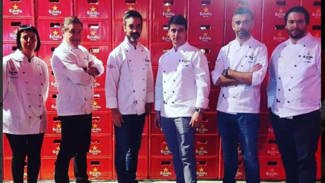 El Estrella Damm Gastronomy Congress reúne a lo mejor de la cocina contemporánea en Lisboa