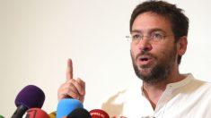 El ex secretario general de Podem, Albano-Dante Fachin (Foto: Efe)