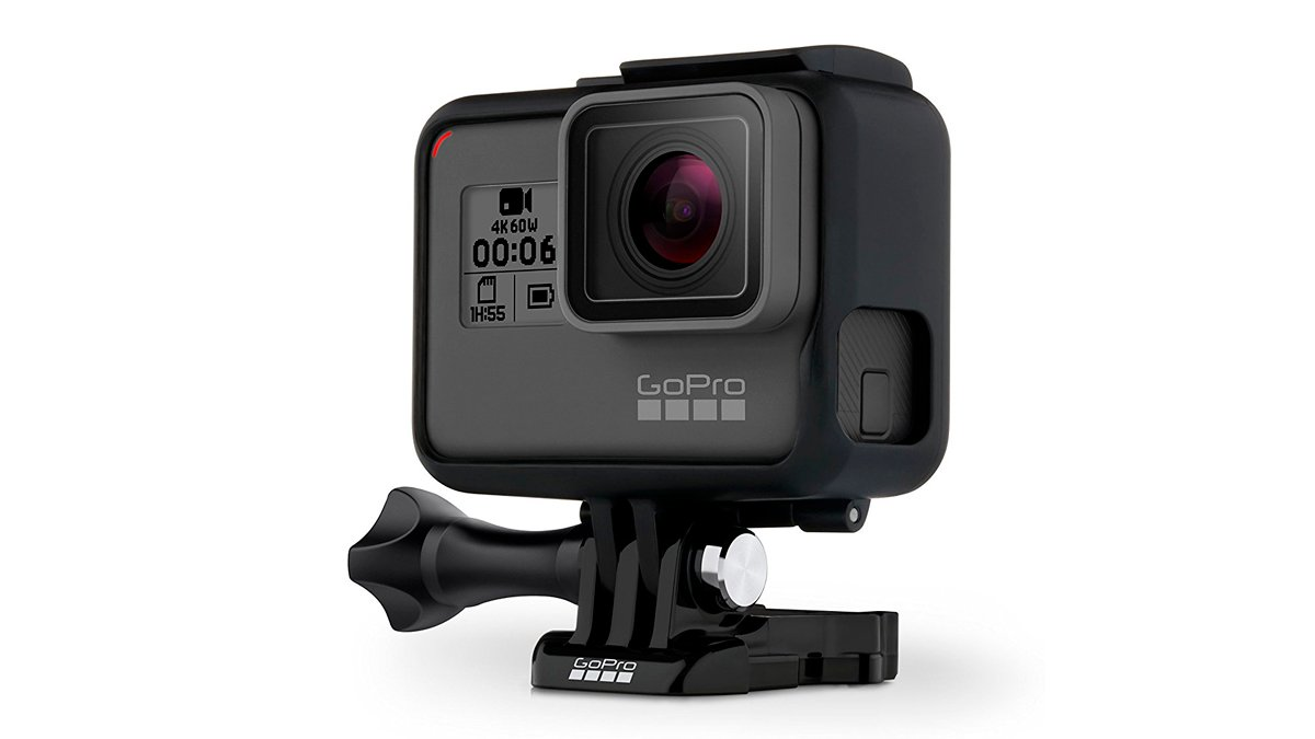 Si estás esperando al Black Friday 2017 para renovar tus dispositivos, échale un vistazo a la selección de cámaras de vídeo que hemos preparado para ti