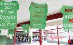 Centro educativo público en Baleares