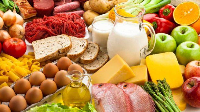5 falsos mitos de la alimentación: Desmontando la dieta saludable