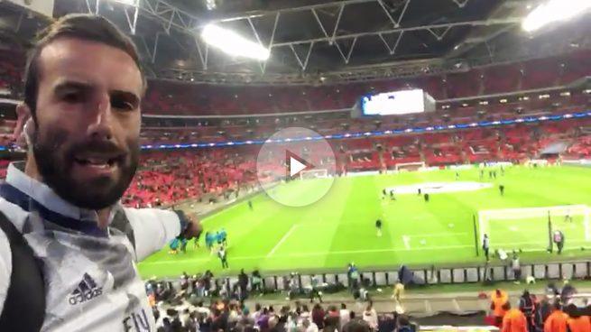 Ojeda Wembley
