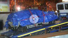 Una explosión en su coche acaba con la vida de 'El Gordo', un conocido delincuente del mundo de la prostitución